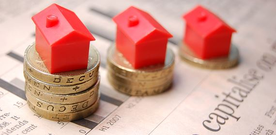 Institutional investors have growing appetite for Resi